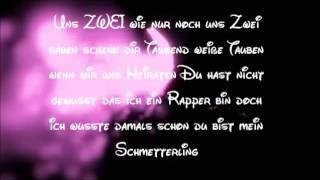 Bushido Schmetterling (Lyrics)