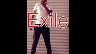 Exile | Eyes on fire | dubstep dance