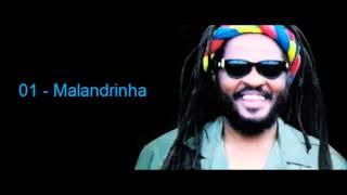 01 - Malandrinha Edson Gomes