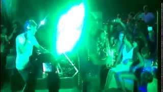 Klingande Live @ Singita - (Jubel + I Got U)