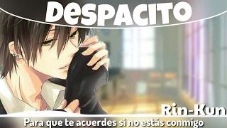 ♕Nightcore♕ ➜「Despacito」|| English Version Remix ☆Cover☆ || Lyrics
