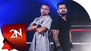 Mc Jefinho + Dennis - Afronta é Guerra (Video Oficial)