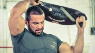 Oli Thompson KSW 22 Training Camp- Christian Vila, Strength & Conditioning