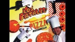 Conaprole Los fatales Pizza Muzzarella.mp4