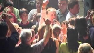Nedjo Kostic - Sam za stolom - (LIVE) - (Dugino poselo Sremska Mitrovica 2007) - (Tv Duga Plus)