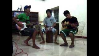 Baby Can I Hold You Cover (Tracy Chapman)
