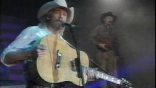 Alan Jackson - Someday (LIVE)