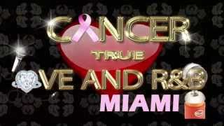Cancer, True Love and R&B Show Intro