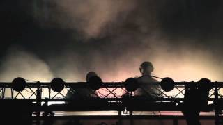 Dexter Troy & Julian Watson (aka The Cruzaders) @ Swatch Free4style 2013 - Party Bangers Show