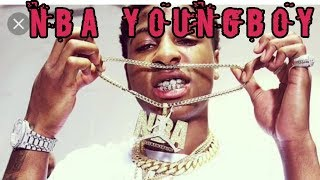NBA Youngboy- If You Rap You Lose Part 1
