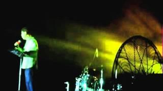 Bishop Chito Tagle sings Only Hope (2008)