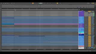 Seven Lions - Worlds Apart [Remake + Free Project File]