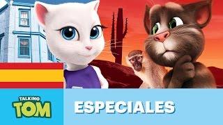 Talking Tom and Friends - ¡Por fin en español!