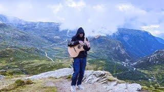 Drake - In My Feelings - Fingerstyle Guitar Cover