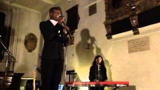 Jacob Banks - Something Beautiful (Live)