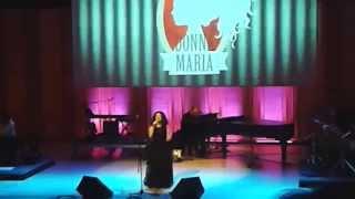 "DONNA MARIA ""Zé Lisboa"" (live 2015)"