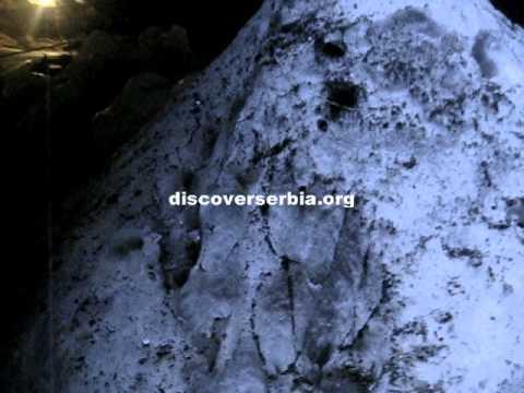 Caves in Ukraine