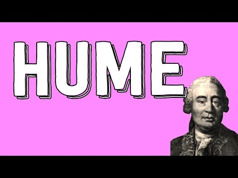 Hume on Miracles - Philosophy Tube