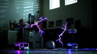 Tesla Coil Imperial March