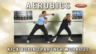 Kick Boxing Fat Burning Workout For Women | How to Lose Weight For Women | How to Lose Belly Fat