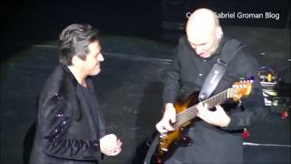 Thomas Anders-Modern Talking Band - '80' music London Live Concert