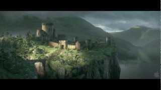 Sound Design - Brave Trailer