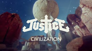 Justice - Civilization (Official Video)