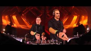 Qlimax 2015 Adele hello- Bass Modulators remix