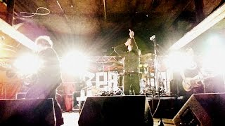 Leftöver Crack - Baby Punchers - Live at Rebellion 2014