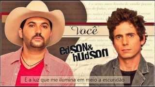 Você - Edson & Hudson