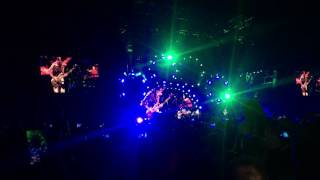 Red Hot Chili Peppers Goodbye Angels| Live in Rome