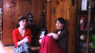 Can't Help Falling in Love - DeLallo Sisters Cover Song