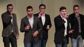Follow Me (Uncle Kracker a cappella cover)