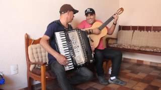 Zezinho Borges e Gustavo Neto - Gino e Geno