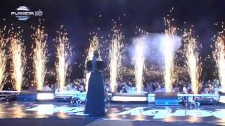 Ивана   Шампанско и Сълзи   Live   певица на десетилетието