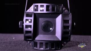 Chauvet DJ Cubix 2.0 Effects Light - Chauvet Cubix 2