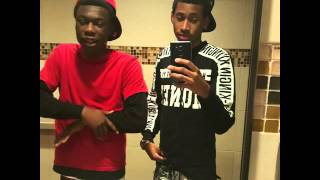 HYPE RED J FEAT KASH