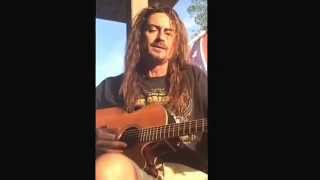 Aaron Lewis Party In Hell cover by Dale Griffin