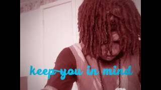 Keep you in mind by guordan banks trillervideo