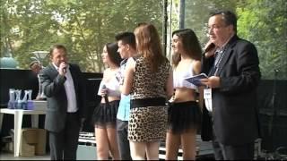 Rádio Toca a Dançar - Festa Do Emigrante 2015 - Miguel Morais