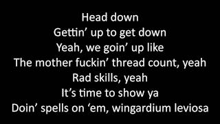 Timeflies - Can't Feel My Face Lyrics