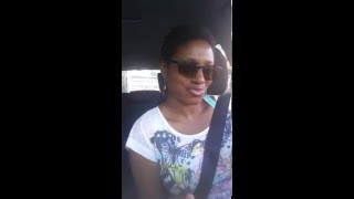 "Car Singing - ""Everybody Needs Somebody to Love"" by Capleton"