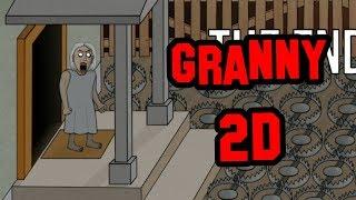 GRANNY 2D FULL GAME