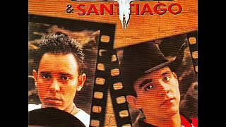 Guilherme e Santiago - Crises De Amor (2000)