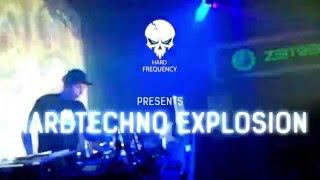 Hardtechno explosion Vol. 2 with CrimeTekk
