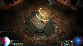 Opening One Stash Tab (144) of Ancient Reliquary Keys!