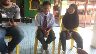 Syafa Wany & Abdul Muaz - Pertama Kali (Akustik)