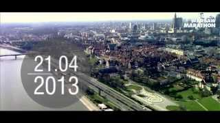 ORLEN Warsaw Marathon 2013 - official video - extended version