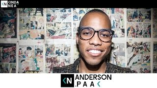 ANDERSON .PAAK - MISS THAT WHIP