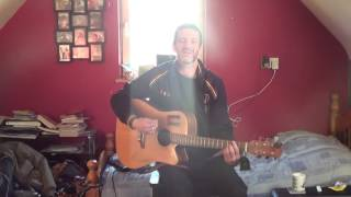Unfinished Sympathy by Massive Attack (Cover by Matty James )